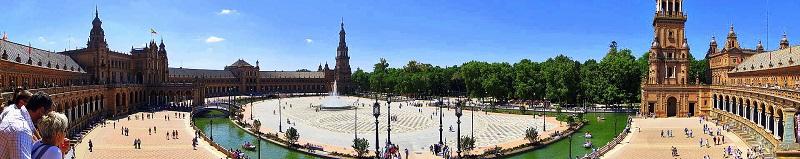 Plaza_de_Espana_-_Sevilla