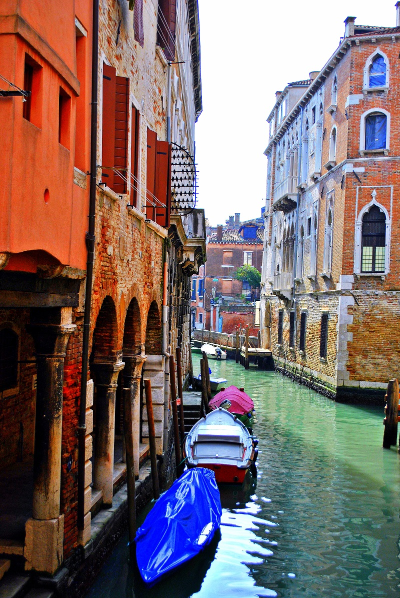 Venezia Hotel Low Cost