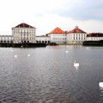 Schloss Nymphenburg, il castello delle ninfe