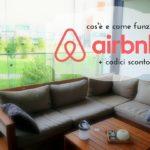 La mia esperienza con Airbnb