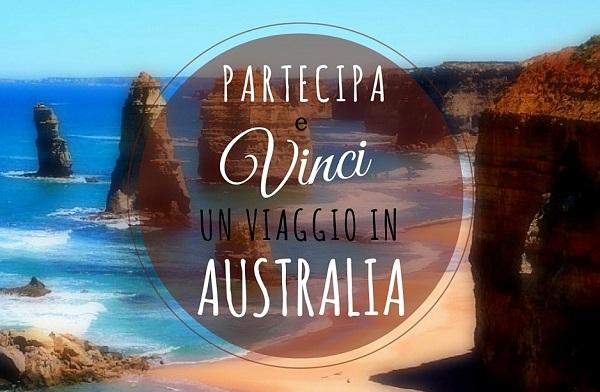 vinci un viaggio in australia! | sempre in partenza - Vinci Un Soggiorno Da Sogno A Venezia