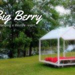 Glamping al Big Berry: natura e charme