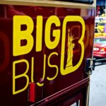 Alla scoperta di New York con Big Bus
