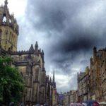 Edimburgo: eleganza, tradizione e arte