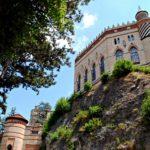 Rocchetta Mattei, un angolo di Andalusia in Emilia