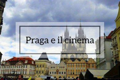 film girati a Praga
