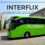 InterFlix: viaggiare low cost in Europa