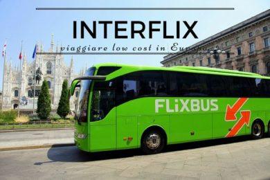 interflix flixbus