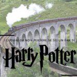 I luoghi di Harry Potter: quando la magia diventa realtà