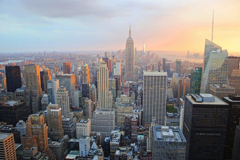 una settimana a new york il mio itinerario sempre in