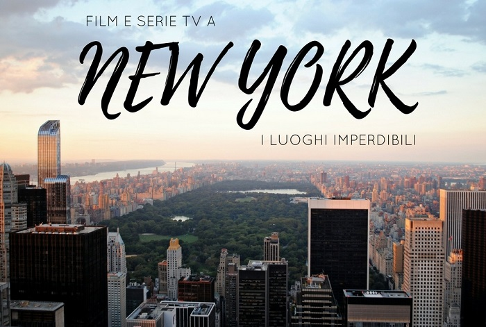 film e serie tv ambientati a new york