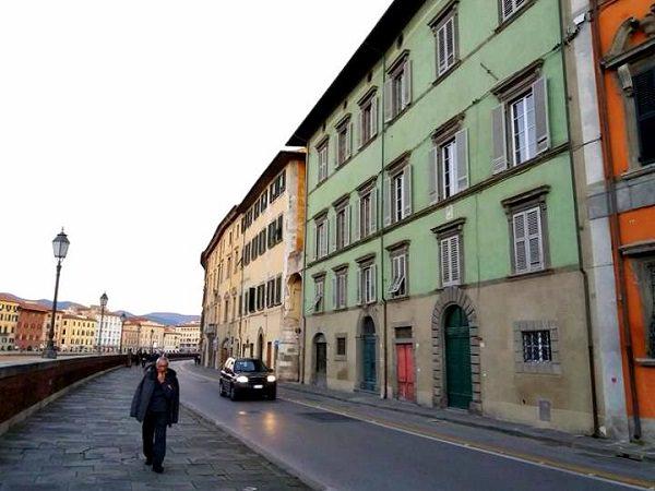 cosa vedere a Pisa oltre la torre pendente (2)