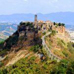Visita a Civita di Bagnoregio, la città che… vive!