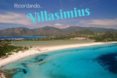 spiagge villasimius