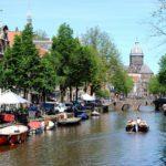 Cosa vedere ad Amsterdam, la città delle bici e dei canali