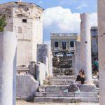 20 foto che ti faranno innamorare di Atene!