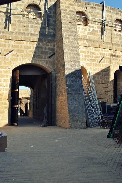 osuna trono di spade andalusia (2)