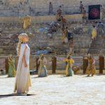 Il Trono di Spade a Osuna, in Andalusia