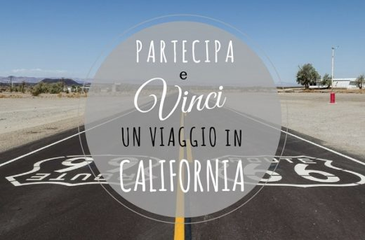 concorso california