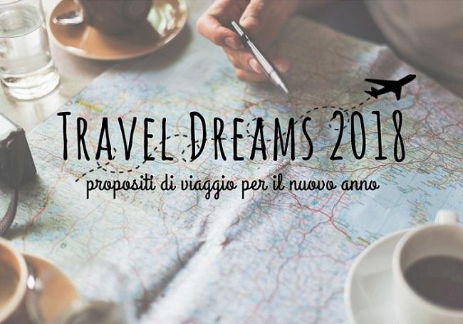 travel dreams 2018