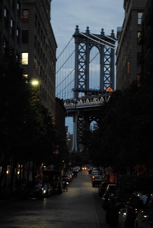 itinerario quartieri Brooklyn