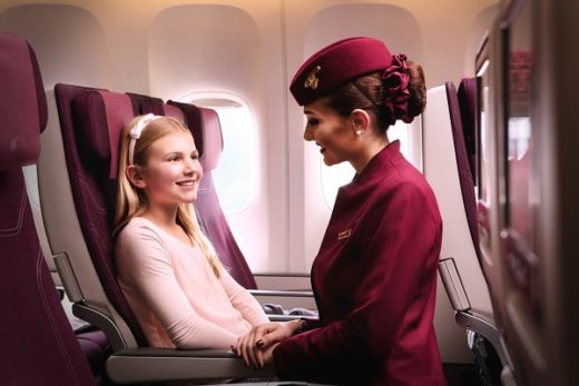 qatar airways Oryx Kids Club (3)