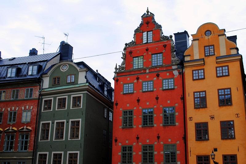 Stoccolma 3 giorni cosa vedere isole