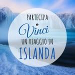Vinci un viaggio in Islanda!