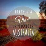 Vinci il Natale in Australia + 500 €!