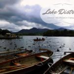 La poesia del Lake District nella contea di Cumbria