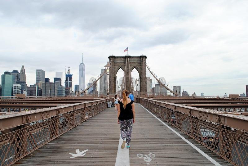 una settimana a New York itinerario