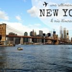 Una settimana a New York: il mio itinerario