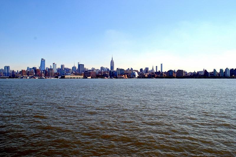 una settimana a new york - itinerario