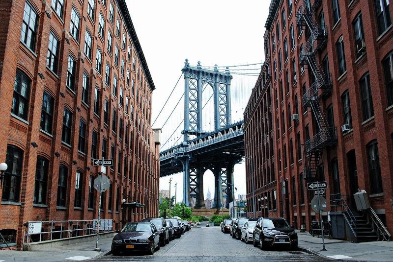 film e serie tv ambientati a New York