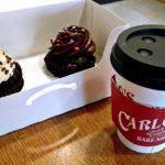 Carlo's Bakery a Hoboken: dove si trova il Boss delle Torte
