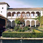 48 ore a Granada: che cosa vedere