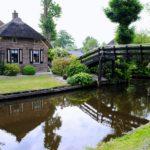 Gita a Giethoorn, il villaggio delle fiabe in Olanda