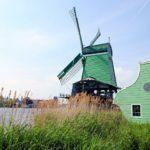 Escursione a Zaanse Schans, la città dei mulini a vento