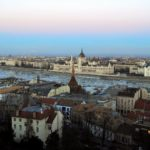 Magia d'inverno a Budapest: cosa vedere in un weekend