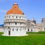 Pisa insolita: la camminata sulle mura medievali