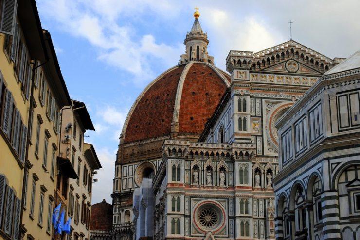 Una Giornata Tra Arte E Bellezza Visita All Opera Del Duomo