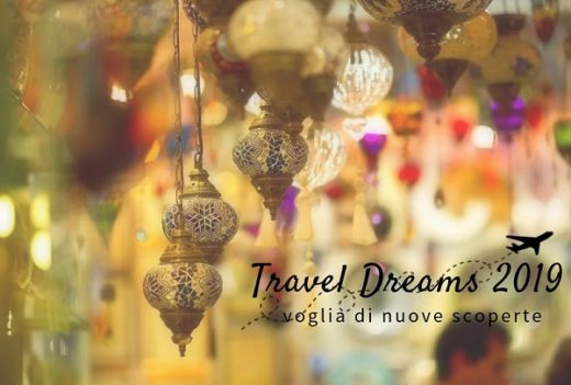 travel dreams 2019