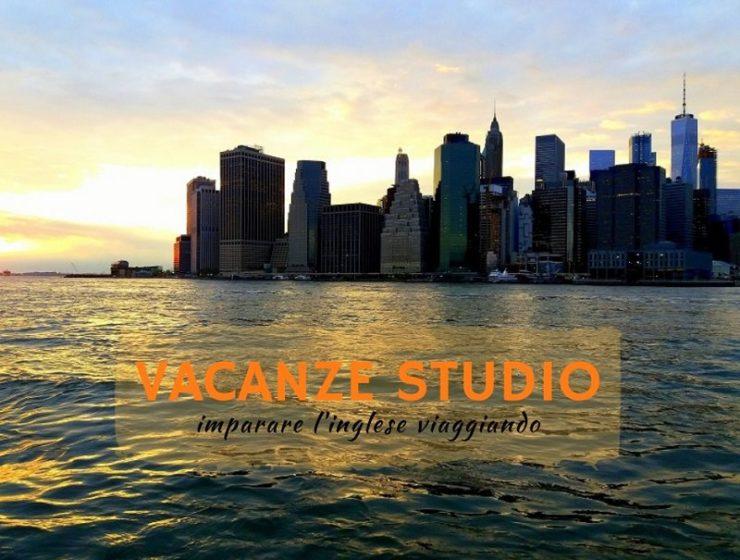 Vacanze studio all\'estero: imparare l\'inglese viaggiando ...