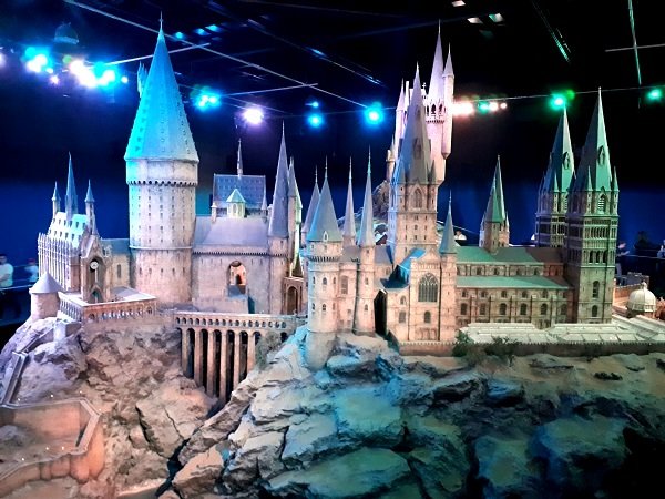 magia harry potter londra warner bros studios (1)