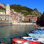 Ripartire dall'Italia: weekend alle Cinque Terre
