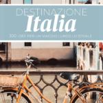 Destinazione Italia: la guida per riscoprire l'Italia sotto l'albero di Natale